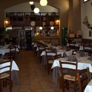 ristorante Baglio Curtosa